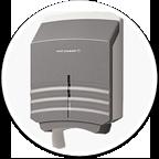 Автоматический дозатор бумаги