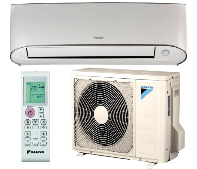 Кондиционер Daikin FTXK50AS/RXK50A