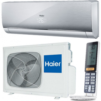 Кондиционер Haier Lightera AS24NS3ERA-White/1U24GS1ERA