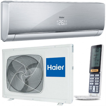 Кондиционер Haier Lightera AS12NS4ERA-White/1U12BS3ERA